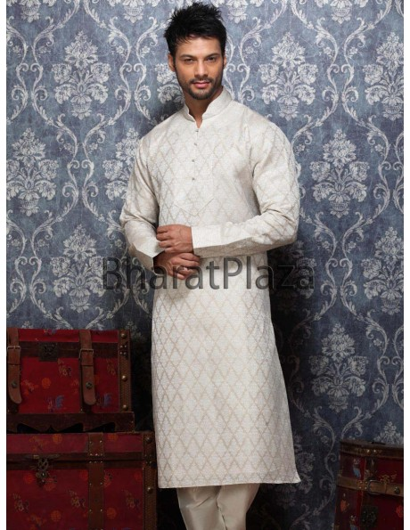 db477e3596 ethic wear. Kurta Pyjamas have come a long way when they were mostly worn  by ...