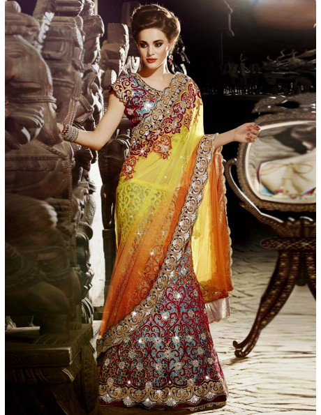 Indian Designer Clothes For Women Online to buy designer clothes