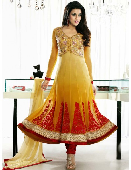 Designer Indian Clothing Online Stores This Indian dress